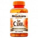 Vitamina C 1000mg (100 comprimidos)