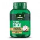 Óleo de Coco Extra Virgem (60 cápsulas)