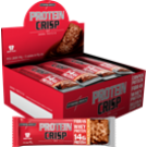 Protein Crisp Bar (display com 12 barras) doce de côco