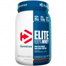 ELITE 100% WHEY (907g) chocolate fudge