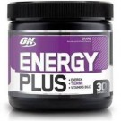 Energy Plus (150g) laranja