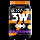 3W Pure +Leucina (907g) baunilha