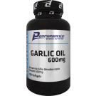 Garlic Oil  600mg (100 softgels)