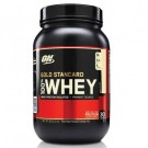 100% Gold Standard Whey (909g) cookies & cream