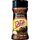 Mrs Dash (71g) hamburguer grilling