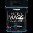 Hiper Mass Gainer (3kg) morango