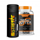 Combo de Natal (Termo Gel Stripfat + Thermo Cutter Pro)