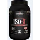 ISO-X (907g) sorvete de creme