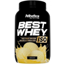 Best Whey ISO (900g) abacaxi