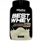 Best Whey ISO (900g) baunilha