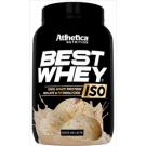 Best Whey ISO (900g) doce de leite