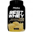 Best Whey ISO (900g) maracujá