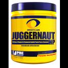 Juggernaut (264g) ponche vermelho