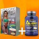 Kit Emagracimento (Shake Mari Reis + Fast Alert 8 Hours)