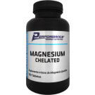 Magnesium Chelated (100 tabletes)