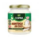 Manteiga de Coco Copra (210g)