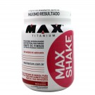 Max Shake (400g) morango