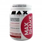 Max Shake (400g) vitamina de frutas