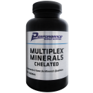 Multiplex Minerals Chelated (100 tabletes)