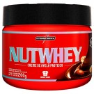 Nutwhey Cream (200g) creme de avelã protéico