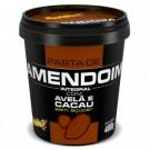 Pasta de Amendoim com Avelã e Cacau (480g)
