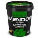 Pasta de Amendoim Granulado (450g)