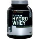 Platinum Hydro Whey (1,59kg) baunilha