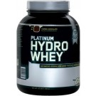 Platinum Hydro Whey (1,59kg) chocolate