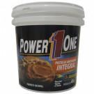 Pasta de Amendoim Integral - Tradicional (4kg)