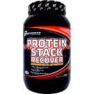 Protein Stack Recover (909g) morango