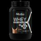 Whey w / PRO-MF PROTEIN (900g) chocolate
