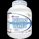 PURO WHEY PERFORMANCE (2kg) baunilha