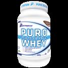 PURO WHEY PERFORMANCE (909g) chocolate