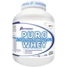 PURO WHEY PERFORMANCE (2kg) natural