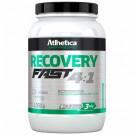 Recovery Fast 4-1 (1050g) limonada suíça