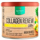 Collagen Renew (300g) abacaxi com hortelã