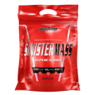 Sinister Mass (refil de 3,0kg) baunilha