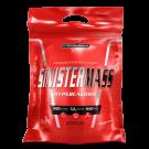 Sinister Mass (refil de 3,0kg) morango