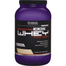 Prostar 100% Whey Protein (907g) baunilha