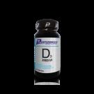 Vitamina D3 (100 cápsulas)