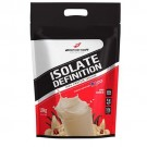 Isolate Definition (refil de 1,8kg) baunilha