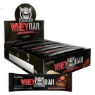 Whey Bar Darkness (8 barras de 90g) peanut butter com amendoim