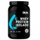 Whey Protein Isolado (900g) baunilha