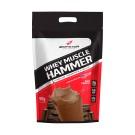 Whey Muscle Hammer (refil de 900kg) morango