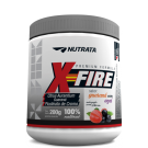 X-Fire (200g) guaraná com açaí