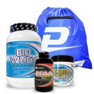 Combo Performance (Bio Whey + BCAA + Creatina + Bolsa)