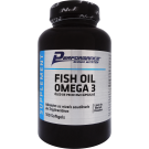 Fish Oil Omega 3 (100 softgels)