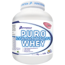 PURO WHEY PERFORMANCE (2kg) morango