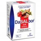 DaSALbor - Sal sem sódio (100g)