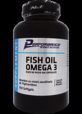 Fish Oil Omega 3 (100 softgels)